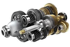 سیستم انتقال قدرت دو کلاچه
