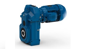 Shaft Mounted Gearmotors