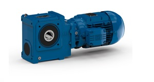 Worm Gearmotors